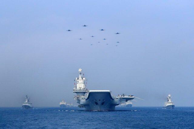 مذاکرات سخت چین، ویتنام و کشورهای جنوب شرق آسیا درباره دریای چین جنوبی