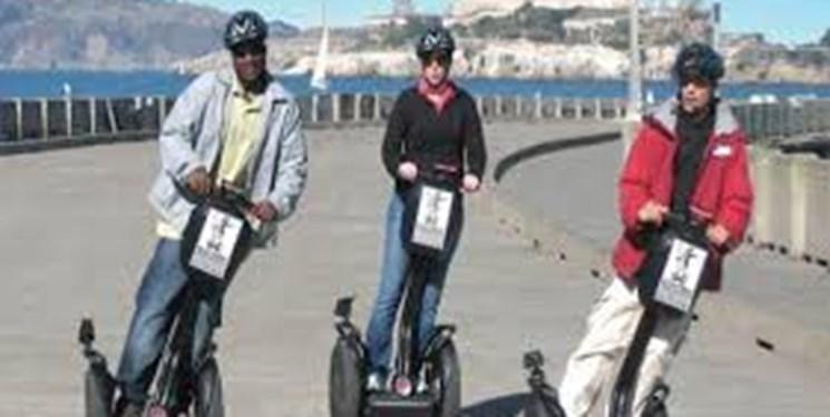 نخستین دوچرخه های برقی سِگ وی وارد بازار می شوند