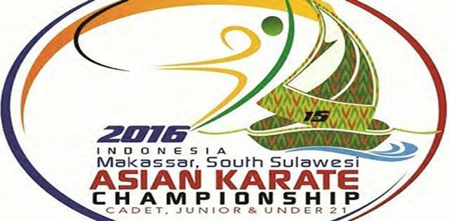 6 مدال برای ایران در کاراته قهرمانی آسیا