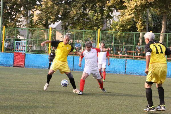 گروه بندی مسابقات فوتبال جام شهدای انقلاب تعیین شد