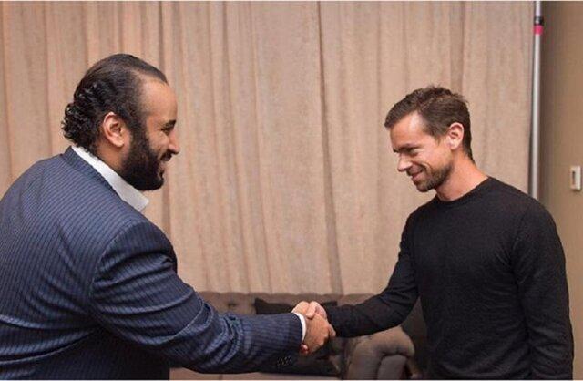 ملاقات مدیر توییتر و بن سلمان پس از افشای جاسوسی عربستان از این شرکت
