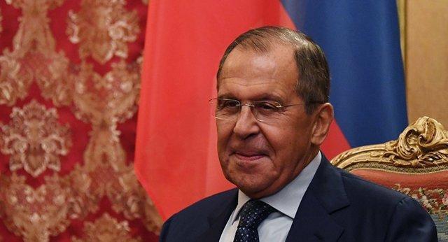 لاوروف: هیچ طرحی برای عملیات نظامی مشترک بین روسیه، ترکیه و ایران در سوریه وجود ندارد