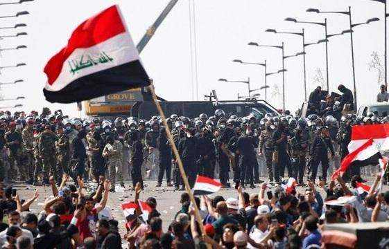 فرایند حوادث عراق؛ از اعتراضات صنفی تا حمله به مراکز ایرانی!