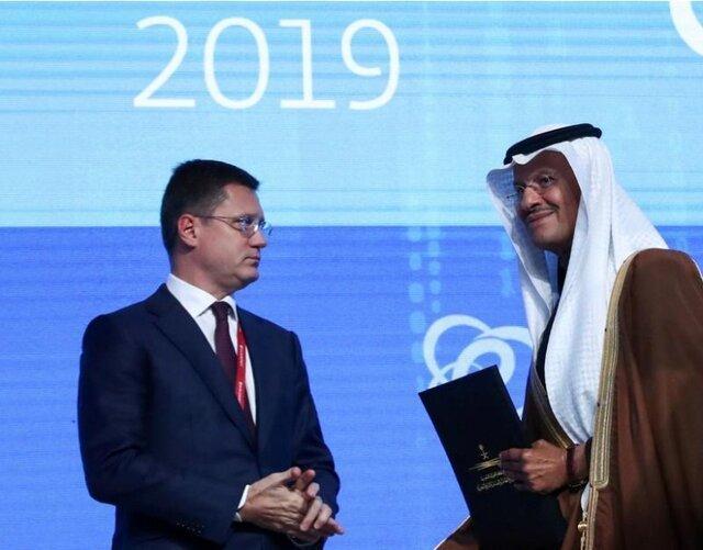 کاهش قیمت نفت در آستانه تصویب پیمان جدید اوپک پلاس