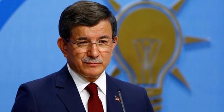ترکیه ، هم حزبی پیشین اردوغان رسما درخواست تشکیل حزب جدید داد