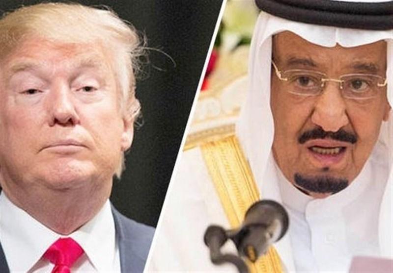 افشای بخشی از سیاست دفاعی آمریکا؛ الزام بازرسی از نیروگاه هسته ای عربستان