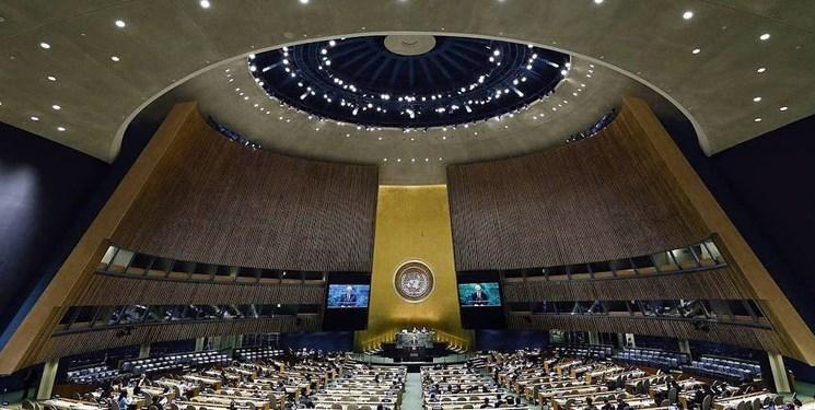 تصویب قطعنامه روسیه در مجمع عمومی سازمان ملل در زمینه کنترل تسلیحات
