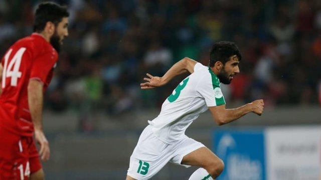 AFC: بشار رسن یکی از ستاره های جام ملت های آسیا