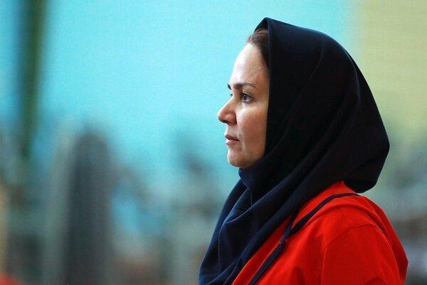 بانوان ایران توانایی ایستادن در رده های برتر آسیا را دارند