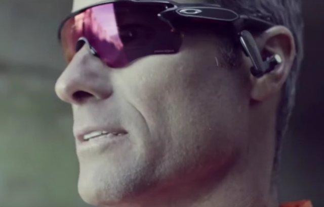 این عینک، مربی ورزشی است