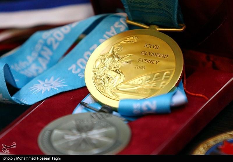 سمنان، بانوی دامغانی مدال برنز پارا آسیایی اندونزی را کسب کرد