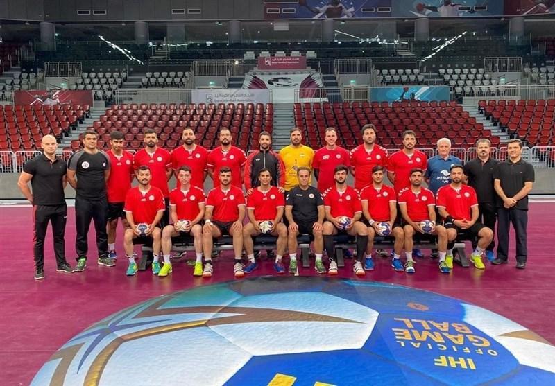 احتمال برگزاری اردوی تیم ملی هندبال در ترکیه