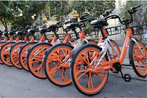 از فردا دوچرخه های بی دود به شهر تهران باز می گردند؟