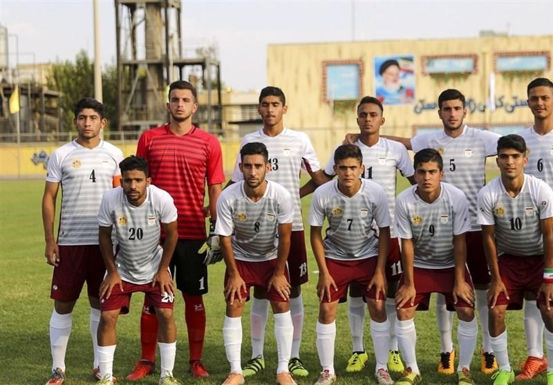 ایران با نتیجه پرگل سریلانکا را شکست داد و صعود کرد