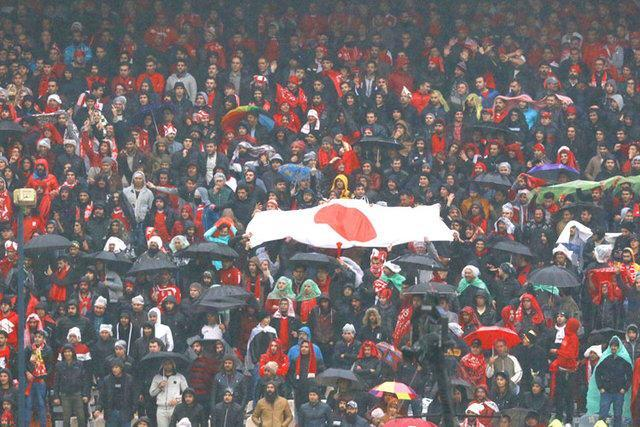 پرچم ژاپن؛ از عدالت تا جنگ سنگی!
