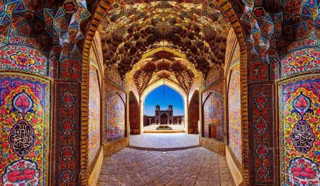 نگاهی به جاذبه های تفریحی شهر شیراز (قسمت اول)