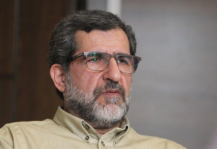 آرمین: ریاست مجلس را پیشاپیش به قالیباف تبریک می گوییم ، تکلیف کرسی های مجلس آینده با ردصلاحیت ها معین شد