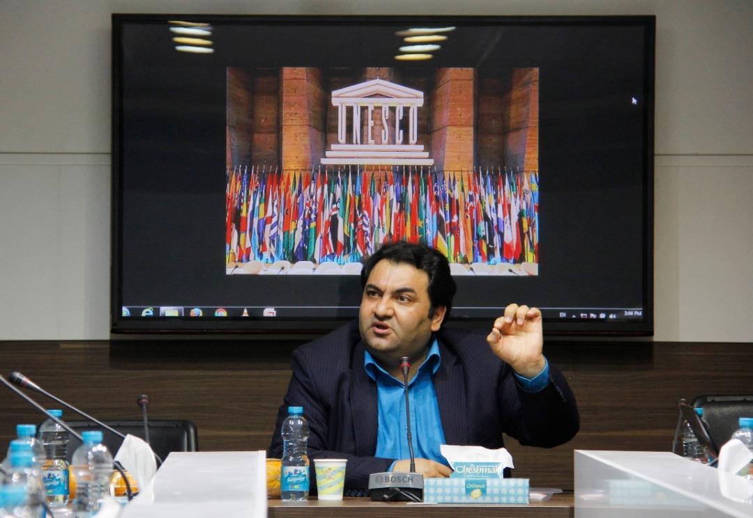 یونسکو از جشنواره بین المللی اختراعات و نوآوری خیام دانشگاه صنعتی اصفهان حمایت می کند