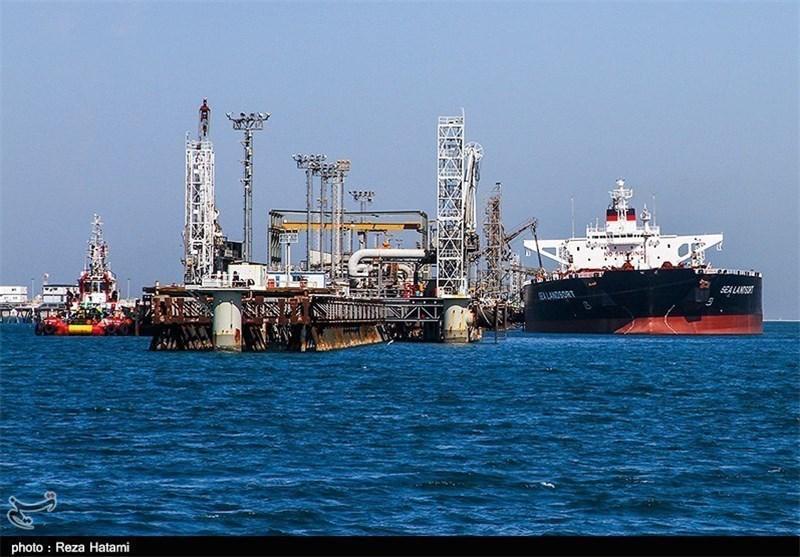 صادرات نفت ایران به چین 19.5 درصد افزایش یافت