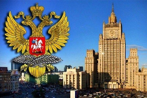 مسکو: به اخراج دیپلمات هایمان از بلغارستان واکنش نشان می دهیم