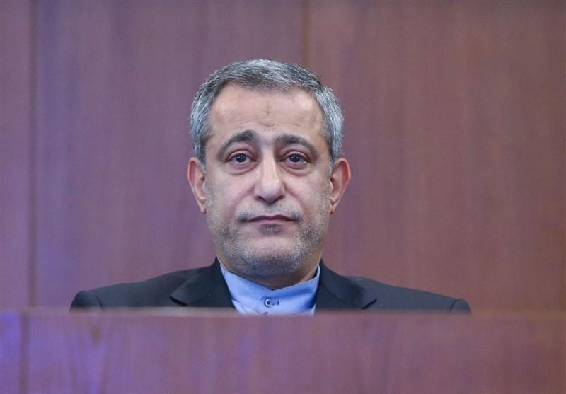 سعیدی: فدراسیون ژیمناستیک از مسیرهای غیر رسمی برای دریافت ویزا اقدام کرد و قصور داشت