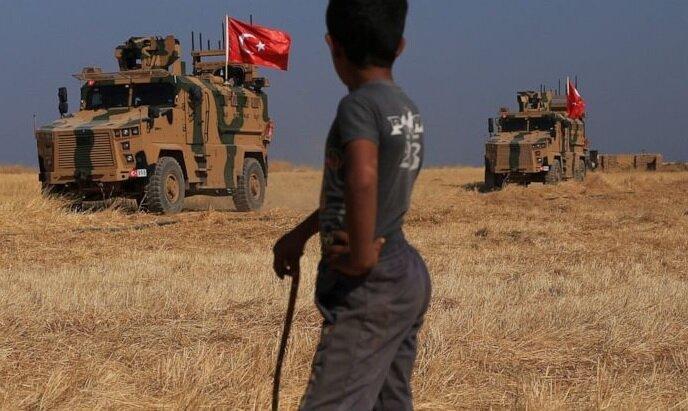 اردوغان، منطقه را به جنگی تمام عیار می کشاند؟