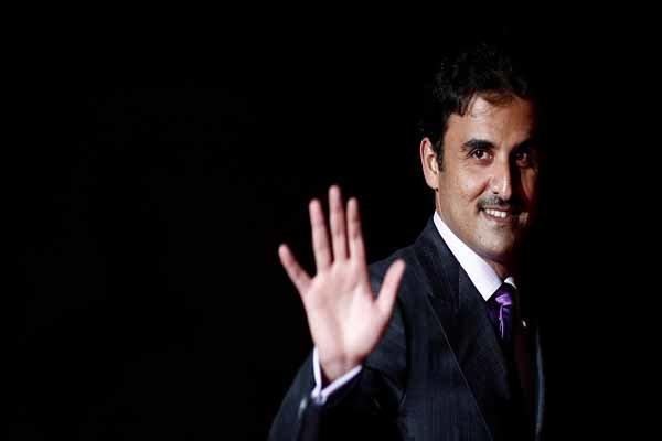 قطر تجهیزات پزشکی و بیمارستان میدانی به ایتالیا ارسال می نماید