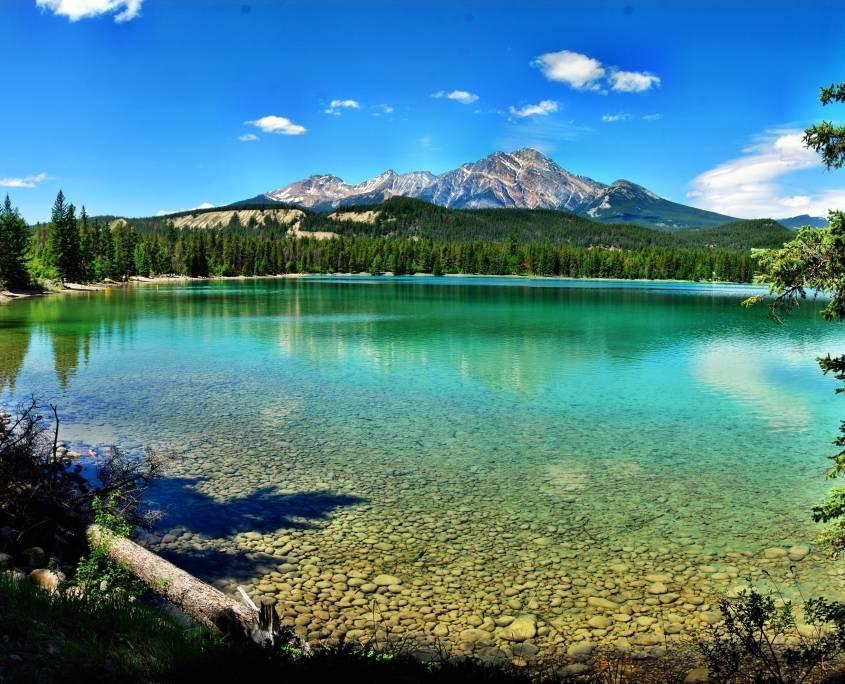آشنایی با طبیعت کانادا