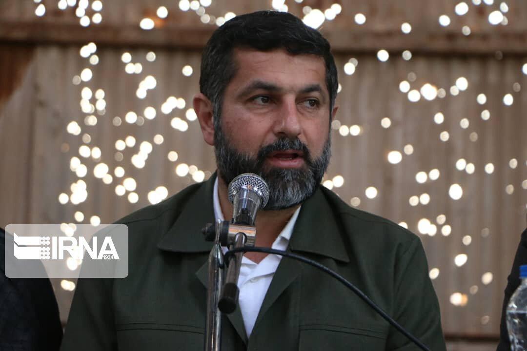 خبرنگاران استاندار خوزستان از راه اندازی کارخانه لاستیک سازی با حمایت صندوق توسعه ملی اطلاع داد