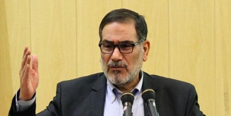 شمخانی: آمریکا به جای متهم کردن چین و ایران درباره نقشش در فراوری و انتشار کرونا پاسخ دهد