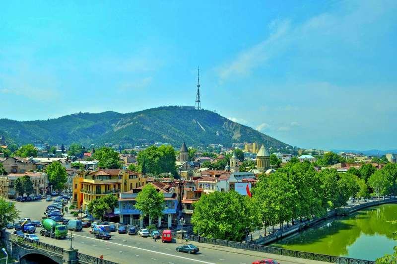 راهنمای سفر به گرجستان و مکانهای تفریحی و توریستی آن