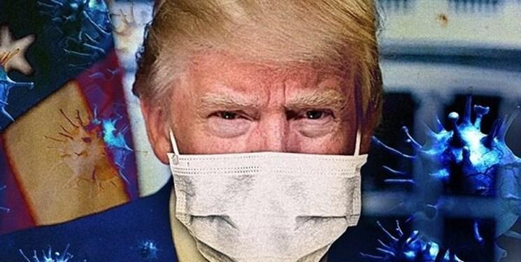 ارتش آمریکا برای احتمال سقوط دولت ترامپ در اثر کرونا برنامه ریزی می نماید