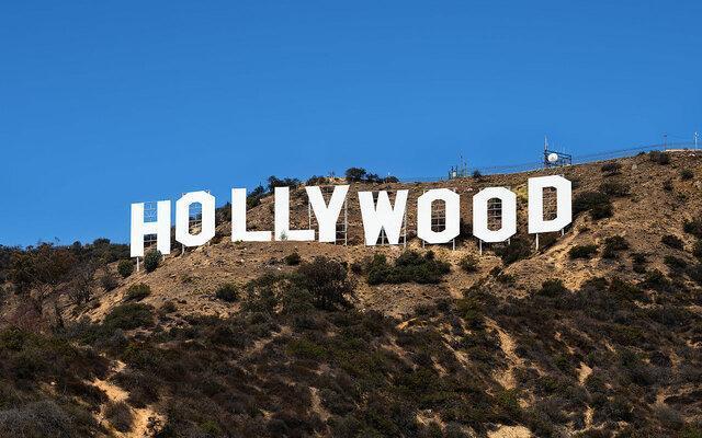 کرونا ابتدا در هالیوود به جهان آمد