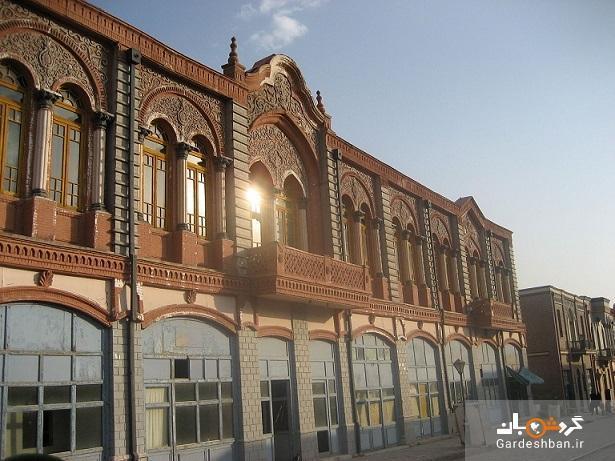 گردشگری مجازی در تهران؛ گذری تاریخی در شهرک غزالی