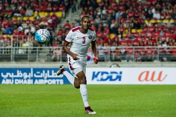 ایست قلبی بازیکن السد قطر قبل از بازی با پرسپولیس در آسیا