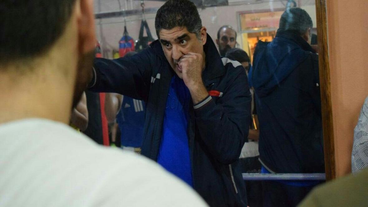 اظهار نظر مربی بین المللی بوکس پیرامون ظرفیت های ورزشی البرز