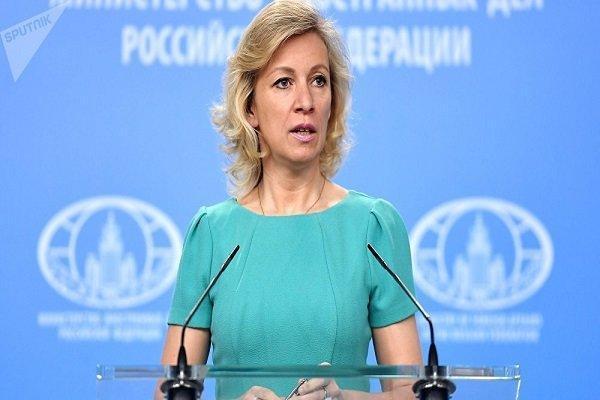 روسیه: تغییرنام ساختگی گروه های تروریستی در سوریه کافی نیست