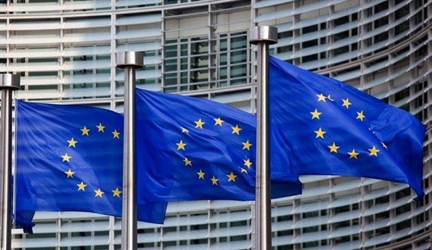 درخواست اتحادیه اروپا برای معافیت بشردوستانه تحریم های ایران