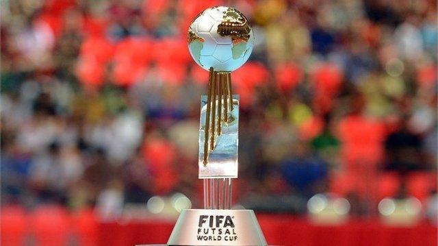 فوتسالی ها منتظر موضع فیفا در مورد جام جهانی