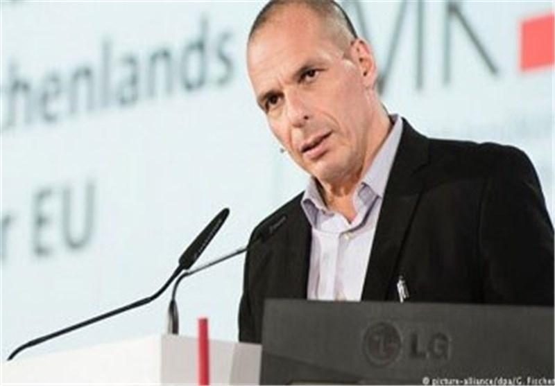 آلمان از سال 2012 مایل به خروج یونان از منطقه یورو است