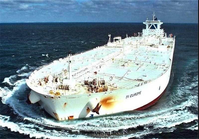 یونان نفت ایران را به دلیل تحریم بانکی از توتال فرانسه خرید