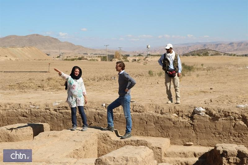 شهر هخامنشی خراسان شمالی، دریچه ای رو به شناخت فرهنگ های تاریخی شمال شرق کشور