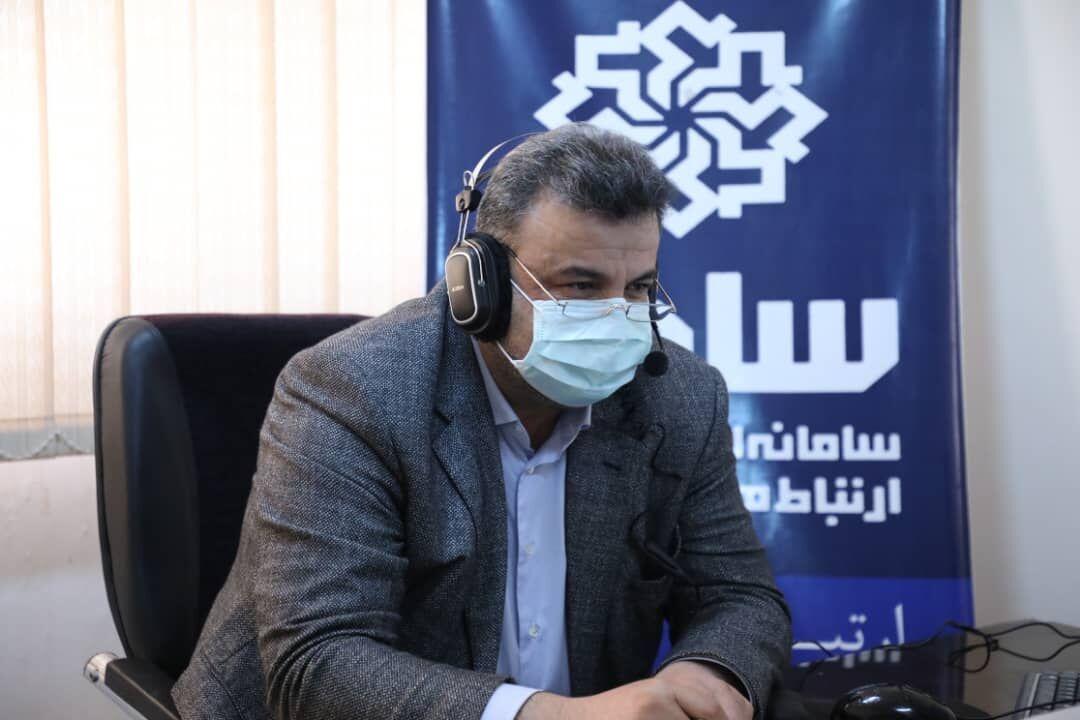 خبرنگاران استاندار مازندران: مدیران ارتباط خود بامردم را تقویت کنند