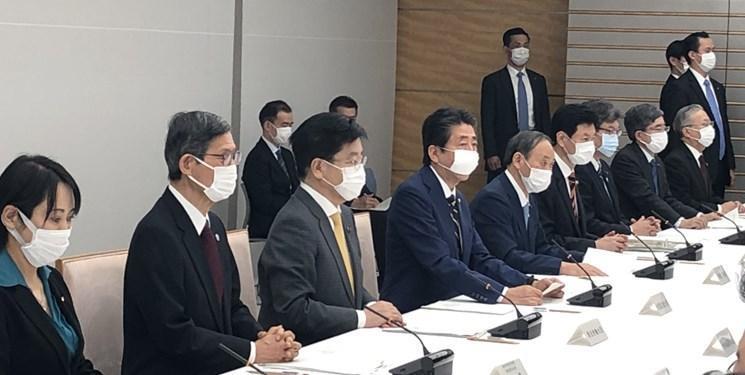 دولت ژاپن شرایط اضطرار ملی را به کل کشور گسترش داد