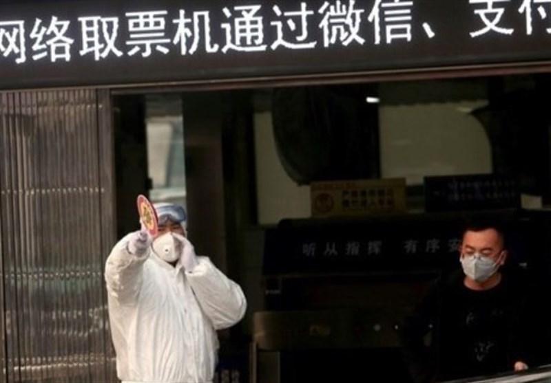 چین آمار قربانیان کرونا درشهر ووهان را اصلاح کرد