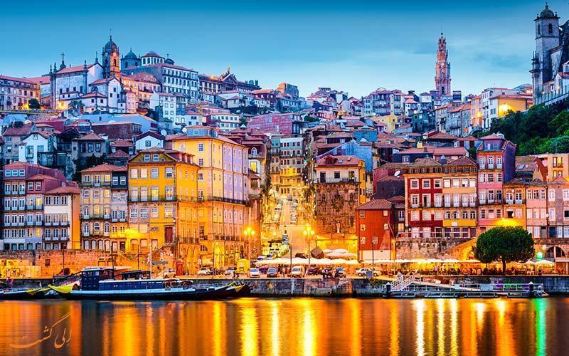 همه چیز درباره پورتو، دومین شهر عظیم پرتغال