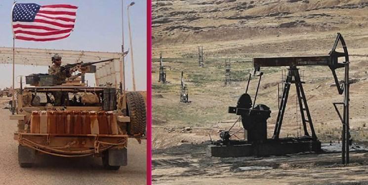 عطوان: در بحبوحه کرونا سیا در حال سرقت نفت سوریه است
