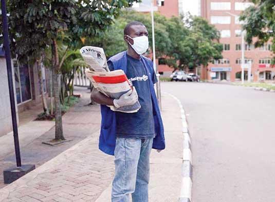 گرمای سنتی آفریقا کافی نیست