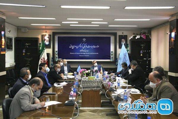 پیشنهاد سفر منفرد و هوشمند با آغاز تردد بین استان ها