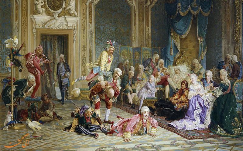حقایقی که از خاندان سلطنتی روسیه نمی دانید